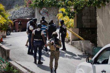 45033 45E2B9636EE8147E 7 360x240 - Missionários americanos são sequestrados por gangues no Haiti, diz governo