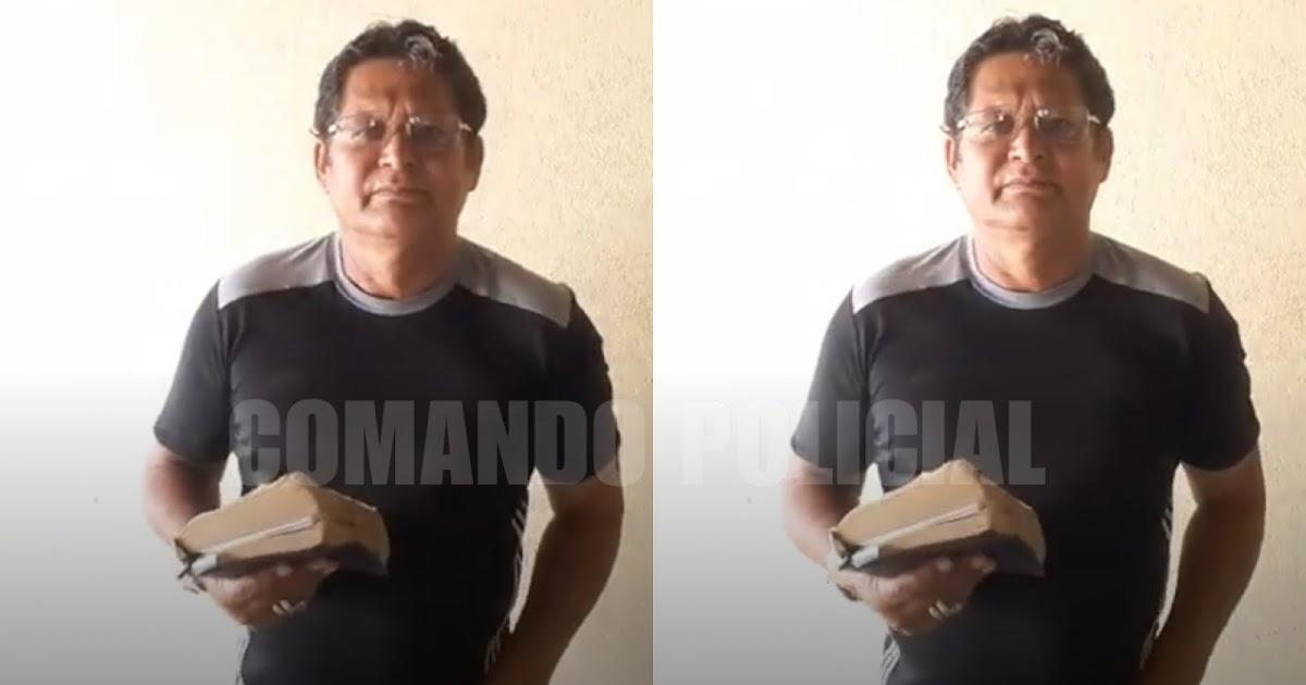 5BE86485 CF6E 4B86 AB39 2079A7D02D0E - Pastor é preso por manter a esposa e filhas em cárcere privado há 6 anos