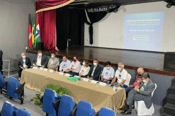Famup defende união de forças para implantação do Porto de Águas Profundas em Mataraca