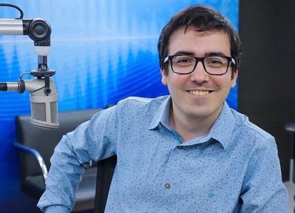 AGENDA POLITICA - Jornalista Felipe Nunes estreia blog 'Agenda Política' nesta terça-feira (05); acesse a novidade