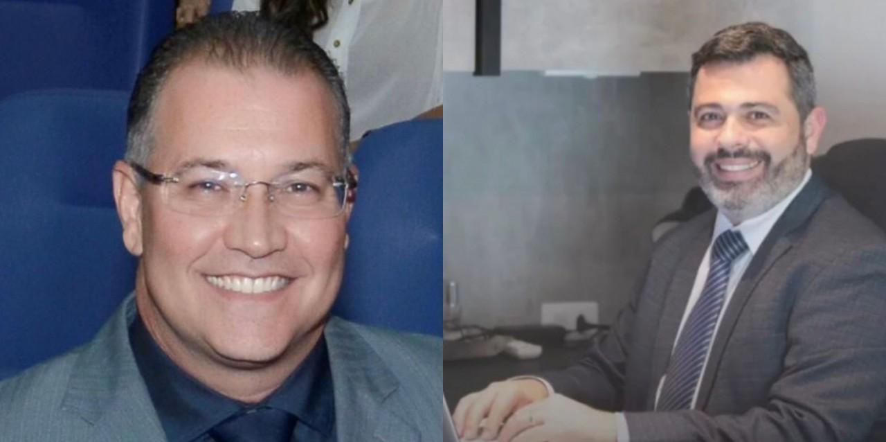 BeFunky collage - ELEIÇÃO OAB/PB: Advogados Thiago Santos Barboza e Arnaldo Barbosa Escorel declaram apoio à Kiu