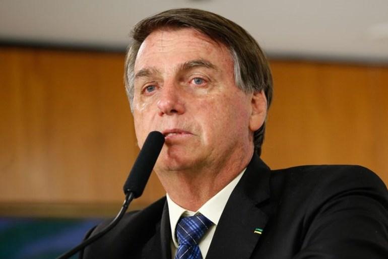 Bolsonaro 3 - O primeiro presidente em desvantagem a um ano na luta por reeleição
