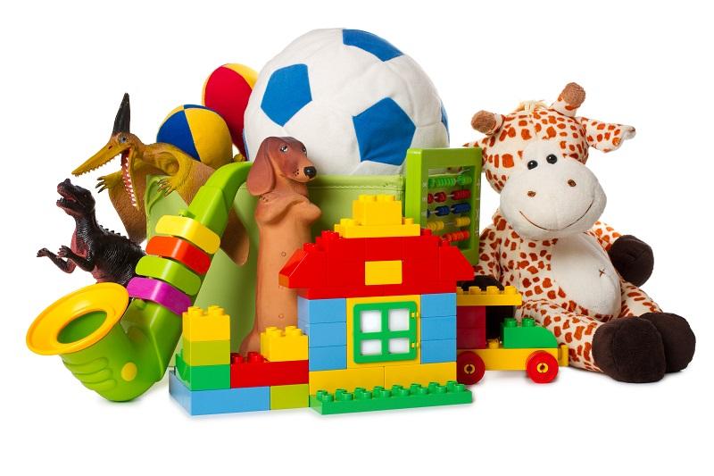 Brinquedos 02 - Campanha do Bem: Unimed JP se une a ação de voluntariado para arrecadar brinquedos