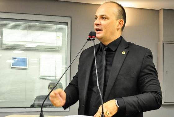 CABO GILBERTO - Partido paraibano decide pedir cassação de Cabo Gilberto por quebra de decoro parlamentar