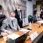 CPI da Covid Senado 150x150 - CPI adia votação do relatório final diante de divergências entre senadores do G7