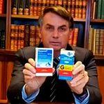 Captura de tela 2021 10 19 103201 150x150 - Bolsonaro volta a atacar a ciência vendendo mentiras - Por Marcos Thomaz