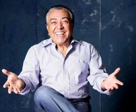 Capturar 10 - Mauricio de Sousa lança seu primeiro livro solo sem a Turma da Mônica