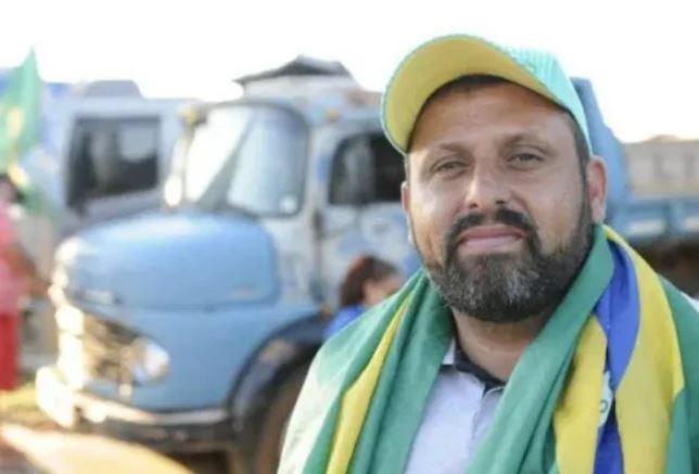 """Capturar 24 - Para Chorão, líder de caminhoneiros, situação é pior que em 2018: """"Governo não fez nada"""""""