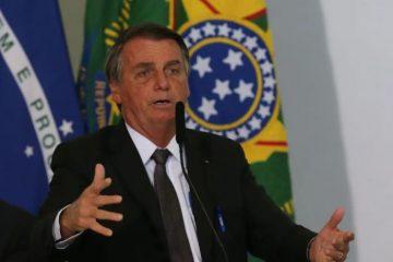 Capturar 31 360x240 - Após entrega de obra no Sertão, Bolsonaro deverá passar por Campina Grande
