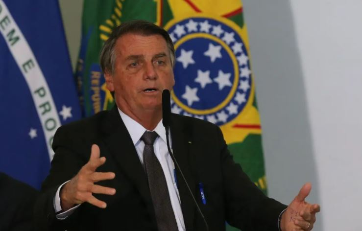 Após entrega de obra no Sertão, Bolsonaro deverá passar por Campina Grande