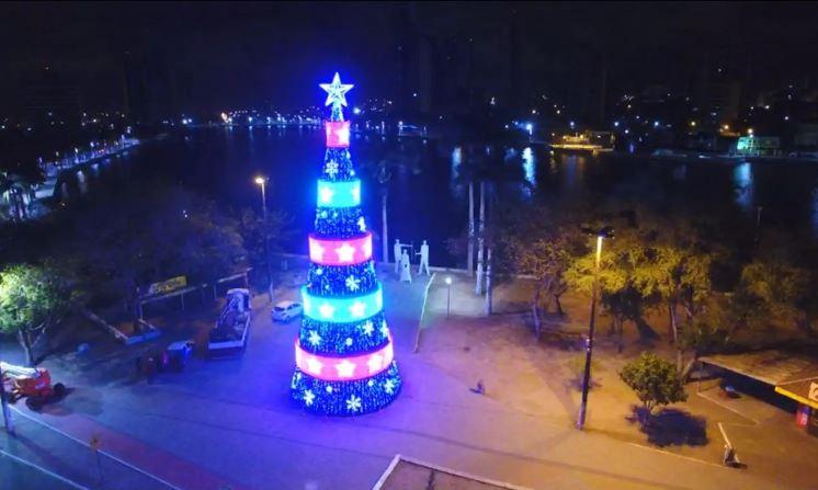 STTP realiza Natal Iluminado em Campina Grande a partir do início de novembro