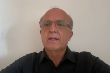Geraldo Medeiros afirma que flexibilização sobre o uso de máscara de proteção poderá ocorrer a partir de janeiro – VEJA VÍDEO