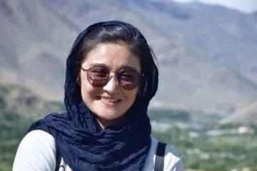 Decapitada 360x240 - Talibã decapita jogadora de vôlei por não usar véu e ter descendência Hazara