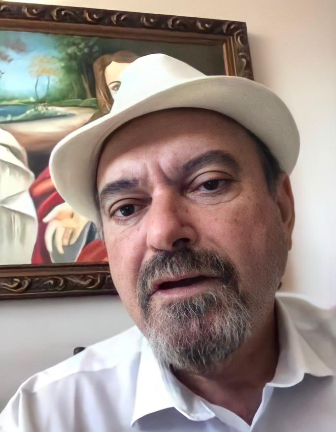 Deputado Jeova Campos anunciu seu retorno a ALPB nesta sexta feira - Deputado Jeová Campos anuncia retorno às suas atividades na ALPB a partir deste dia 1º