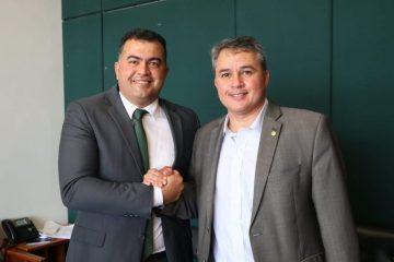 Efraim Filho 1 360x240 - Efraim fecha o ano consolidando apoios para a candidatura ao Senado
