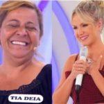 FA ELIANA 150x150 - Fã de Eliana morre uma semana após ser homenageada no programa - VEJA VÍDEO