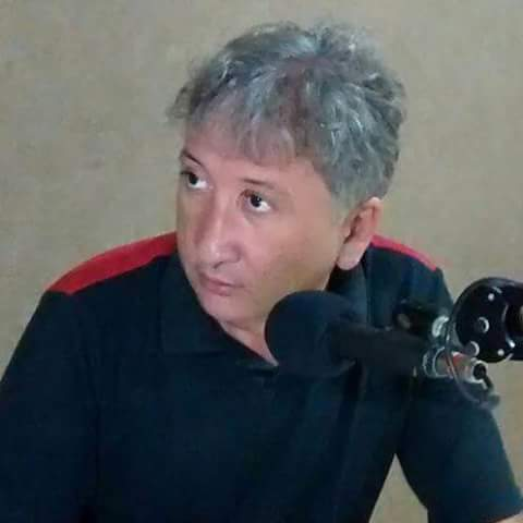 FB IMG 1633794762369 - LUTO: morre o radialista Josenildo Monteiro