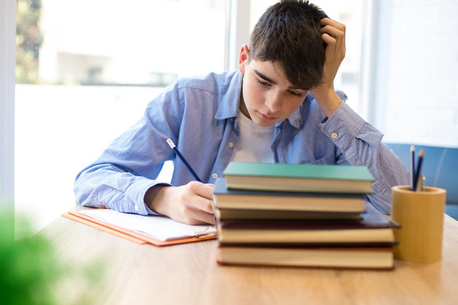 FOTO 3 1 - Estudo do Unicef aponta impacto da pandemia na saúde mental de adolescentes