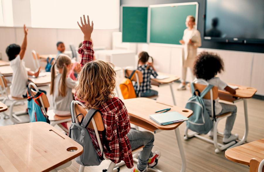FOTO 3 - Habilidades do aluno do futuro têm como foco a autonomia dos estudantes