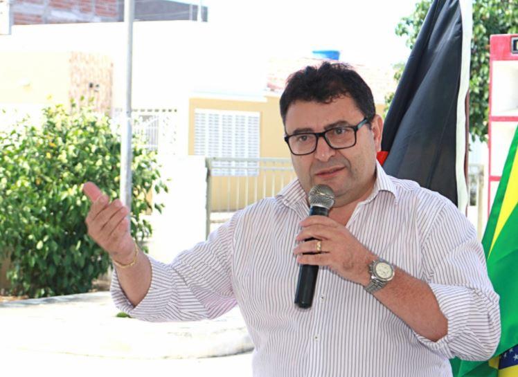 Geraldo Moura - Prefeito na Paraíba é investigado por suspeita de propina de R$3 mil