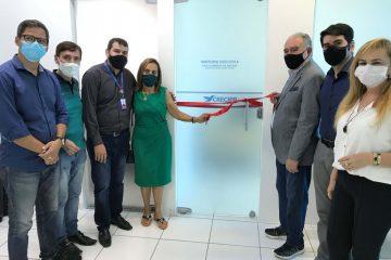 Homenagem a Lincoln Leitão marca inauguração de nova Sala de Diretoria do Creci-PB