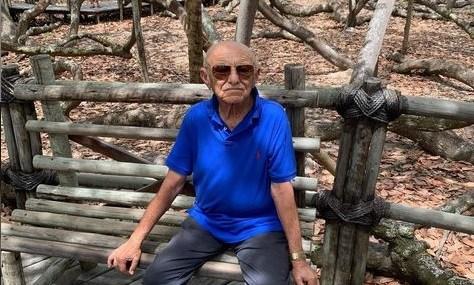 Joaquim Morais - Morre ex-prefeito de Santa Rita, vítima de infarto, neste sábado (02)
