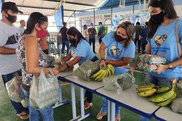KITS DE MERENDA 1 360x240 - Prefeitura de Patos realiza nesta sexta-feira (22) mais uma entrega dos Kits de Merenda Escolar
