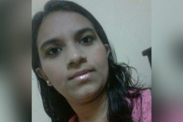 Luciana Pereira da Silva 1 600x400 1 360x240 - FEMINICIDIO: policia prende homem que matou esposa na frente dos filhos, no Sertão da PB: 'Confessou crime'