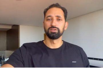 """Mauricio Souza fala sobre demissão após comentário homofóbico e culpa """"turma da lacração"""" – VEJA VÍDEO"""