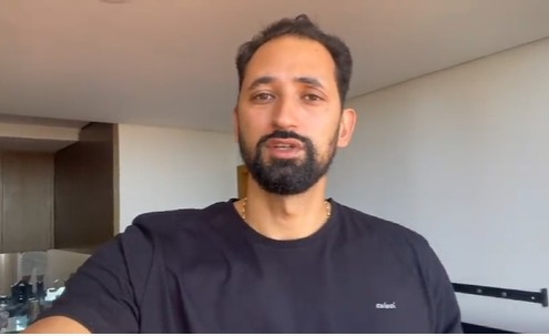 """Mauricio souza - Mauricio Souza fala sobre demissão após comentário homofóbico e culpa """"turma da lacração"""" - VEJA VÍDEO"""