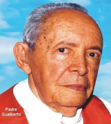 O centenario de nascimento do Padre Luiz Gualberto de Andrade sera lembrado em sessao especial da ALPB - Jeová Campos presidirá sessão especial em homenagem ao centenário de nascimento do Monsenhor Luiz Gualberto de Andrade
