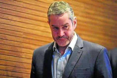 OIF - Ministério Público do Trabalho pede R$ 10 milhões da CBF por comportamento de Caboclo