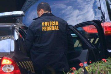 PF 9 600x400 1 360x240 - PF deflagra operação que investiga corrupção na Petrobras