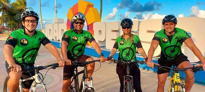 PHOTO 2021 10 14 10 27 05 - Pedal Creci será mais que um passeio ciclístico; Inscrições encerram amanhã (15)