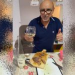 Queiroz 5 600x400 2 150x150 - VIDA DE LUXO: Queiroz esquece sumiço e ostenta nas redes com camarão, churrasco e cerveja