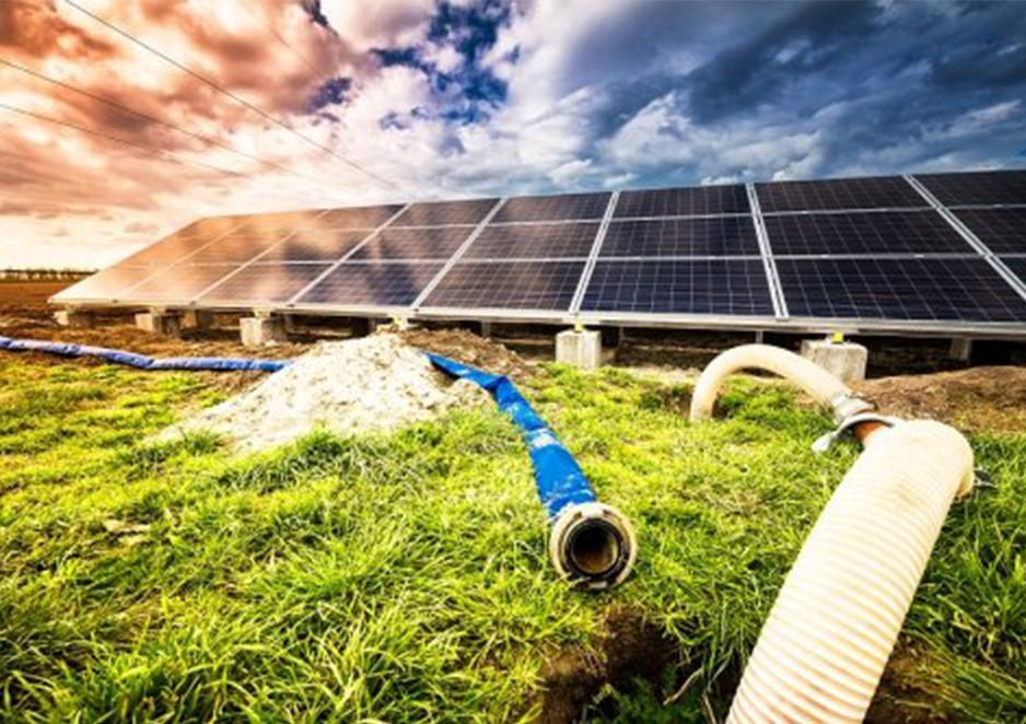 Requerimento de Jeova pede financiamento de sistemas de irrigacao solar para agricultura familiar - Requerimento de Jeová solicitando ampliação de linha de crédito do FNE SOL para agricultores familiares é aprovado na ALPB