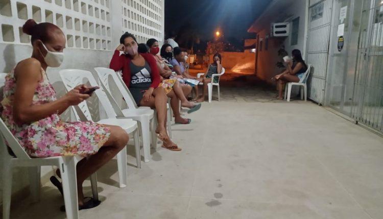 Saude Mais 750x430 1 - Saúde Mais: Prefeitura intensifica atendimento noturno nas UBS's de Conde