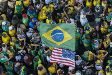 Sem Titulo 41 360x240 - Não basta derrotar o ex-capitão em 2022, é preciso desbolsonarizar o Brasil - Por Aldo Fornazieri