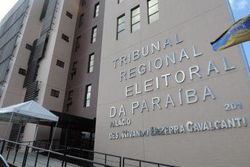 TRE PB 360x240 - TRE cassa diploma de vereadores e determina retotalização de votos em Caiçara
