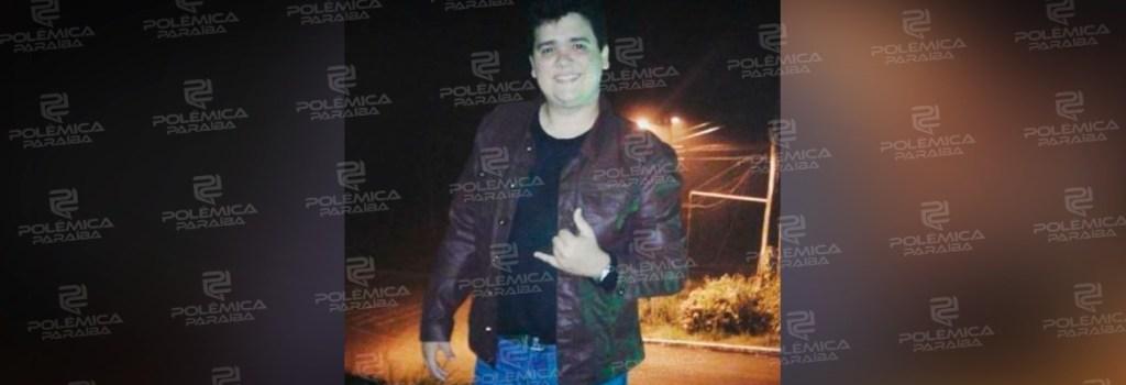 WhatsApp Image 2021 03 18 at 16.40.10 - CASO GEFFESON DE MOURA: durante audiência, agente afirma que delegado sergipano atirou contra o jovem na Paraíba