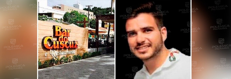 WhatsApp Image 2021 03 22 at 16.26.04 - Dono do Bar do Cuscuz é absolvido em caso de aglomeração de jogo do Campeonato Brasileiro no restaurante