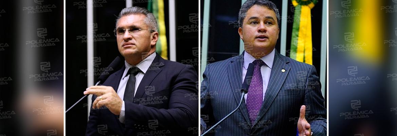 WhatsApp Image 2021 09 10 at 15.15.27 - 'NÃO ANTEVEJO PROBLEMAS': Efraim não vê risco de conflito com Julian na definição do 'União Brasil' e afirma que partido vai compor base de João Azevêdo