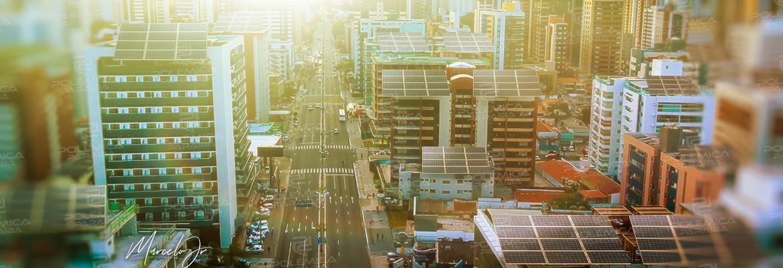 WhatsApp Image 2021 09 29 at 15.11.39 - JOÃO PESSOA DO FUTURO: Prefeito Cícero Lucena prepara Parceria Público-Privada para o setor de energia solar na Capital; entenda