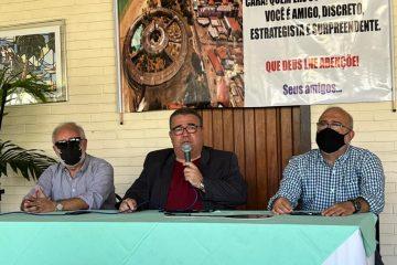 """Grupo Gaspar perde recurso final na justiça e Rui Galdino se consolida como proprietário do Hotel Tambaú: """"o mal nunca vencerá o bem"""""""