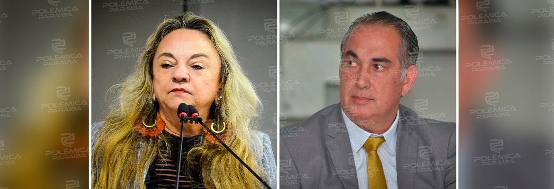 WhatsApp Image 2021 10 01 at 10.58.04 - Dra. Paula pede licença na ALPB e suplente Cláudio Regis assume mandato