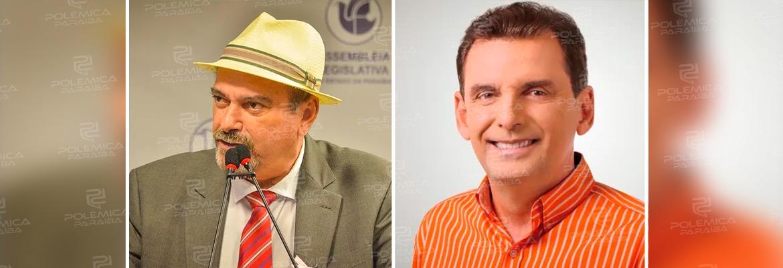 WhatsApp Image 2021 10 01 at 17.13.36 - Jeová Campos desiste de reeleição e anuncia apoio a Chico Mendes em 2022; 'é o candidato'; OUÇA