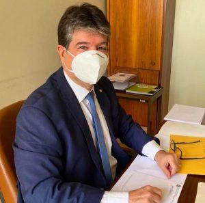 WhatsApp Image 2021 10 01 at 17.40.01 300x297 - De auxílio gás ao fim do extermínio de animais: Ruy Carneiro ressalta importância das leis aprovadas esta semana