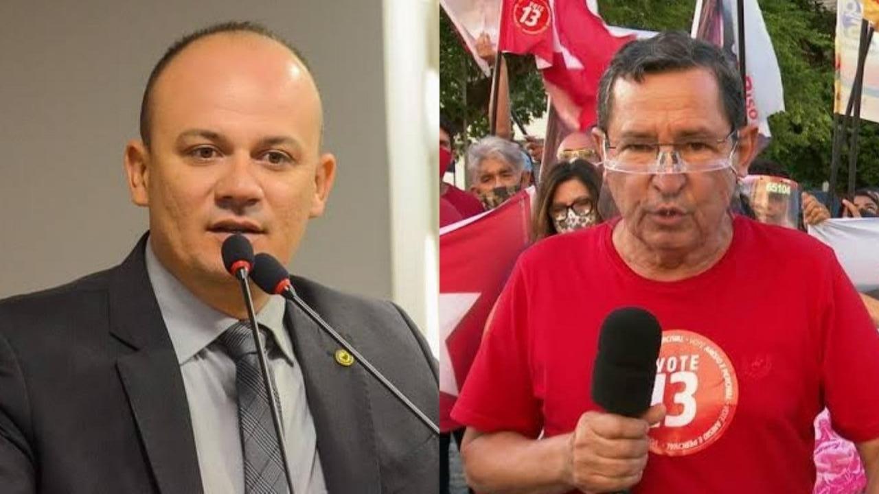 WhatsApp Image 2021 10 03 at 11.36.54 1 - Sucesso ou fracasso de público? Anísio Maia e Gilberto Silva criticam cobertura das manifestações contra Bolsonaro