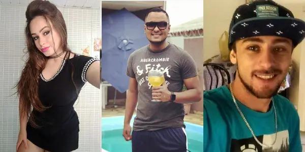 WhatsApp Image 2021 10 04 at 09.24.50 - TRAGÉDIA: três jovens morrem após explosão em churrasqueira; polícia investiga acidente