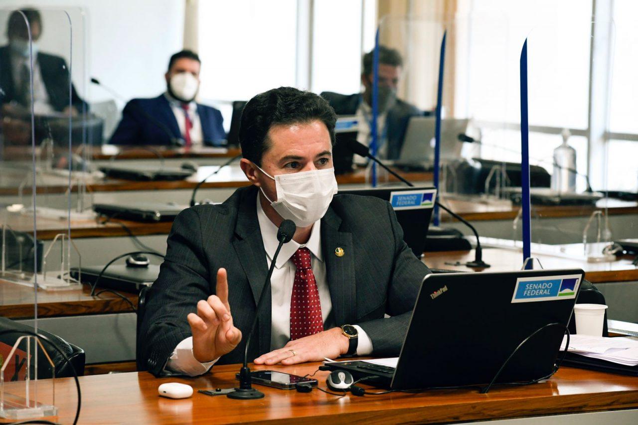 WhatsApp Image 2021 10 05 at 13.56.05 scaled - Vice-presidente do Senado, Veneziano mostra preocupação com ideia do ministro Paulo Guedes de privatizar o Banco do Nordeste